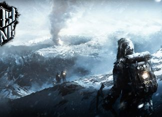 Frostpunk Survival City Builder