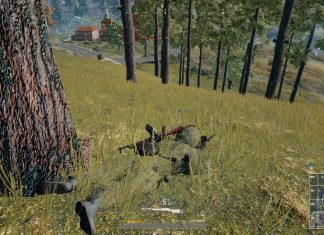 playerunknown's battlegrounds guide beginner ghillie tipps pubg