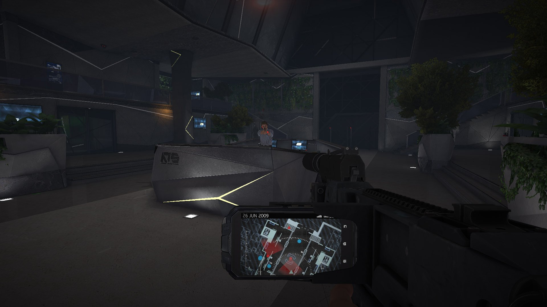 Get Even - Stealth Gameplay