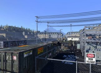h1z1 just survive test update damm neue map badwater canyon