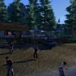 h1z1 just survive test update damm neue map
