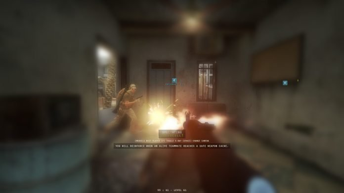 Insurgency Survival