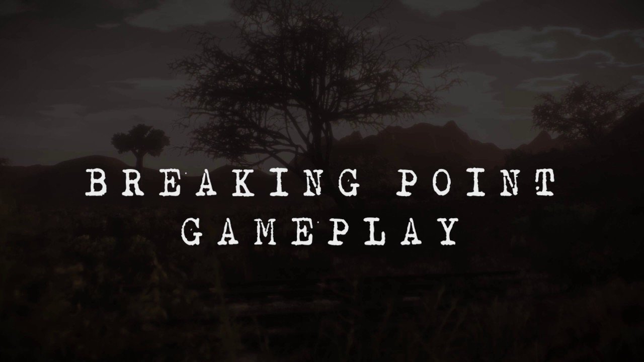 Breaking Point Standalone