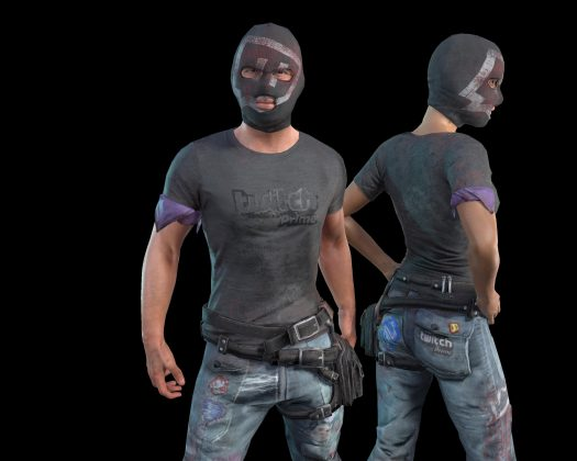 pubg twitch prime outfit box skin