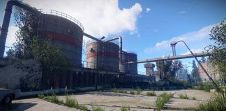 Rust Update Rocket factory Devblog 165