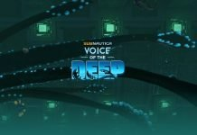 Subnautica - Update Voice of the Deep