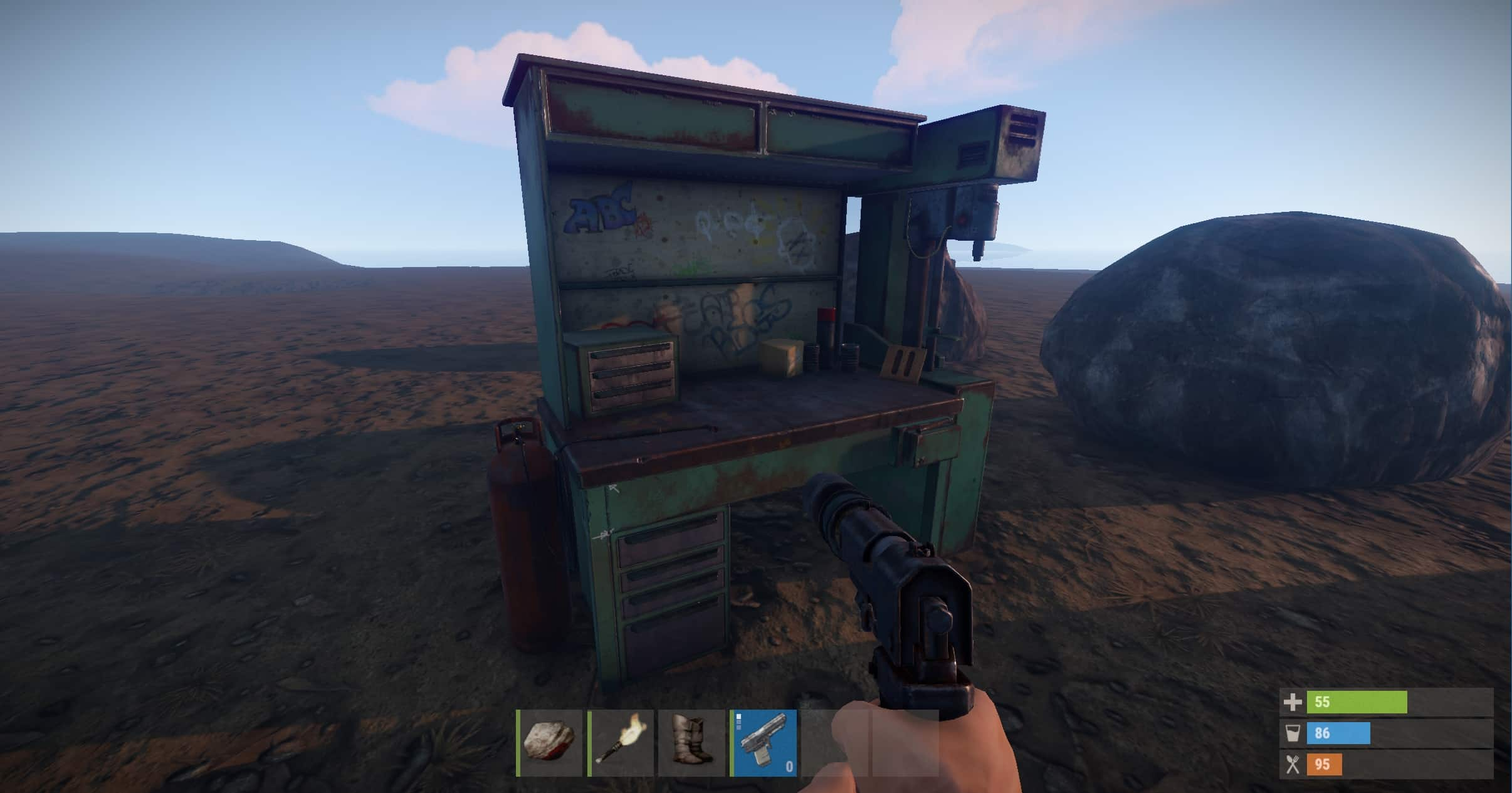 Rust update workbench tier 3 hapis devblog 165