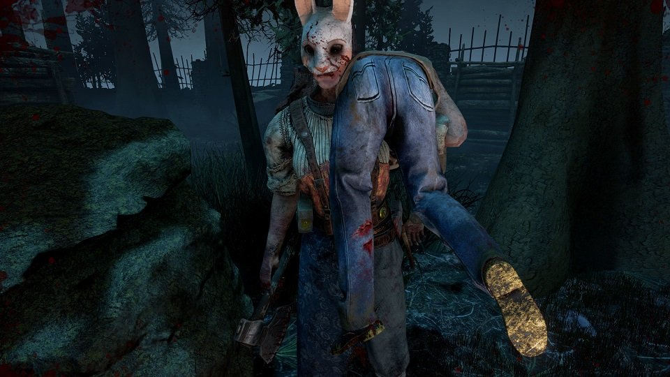 Dead by Daylight A Lullaby for the Dark Huntress