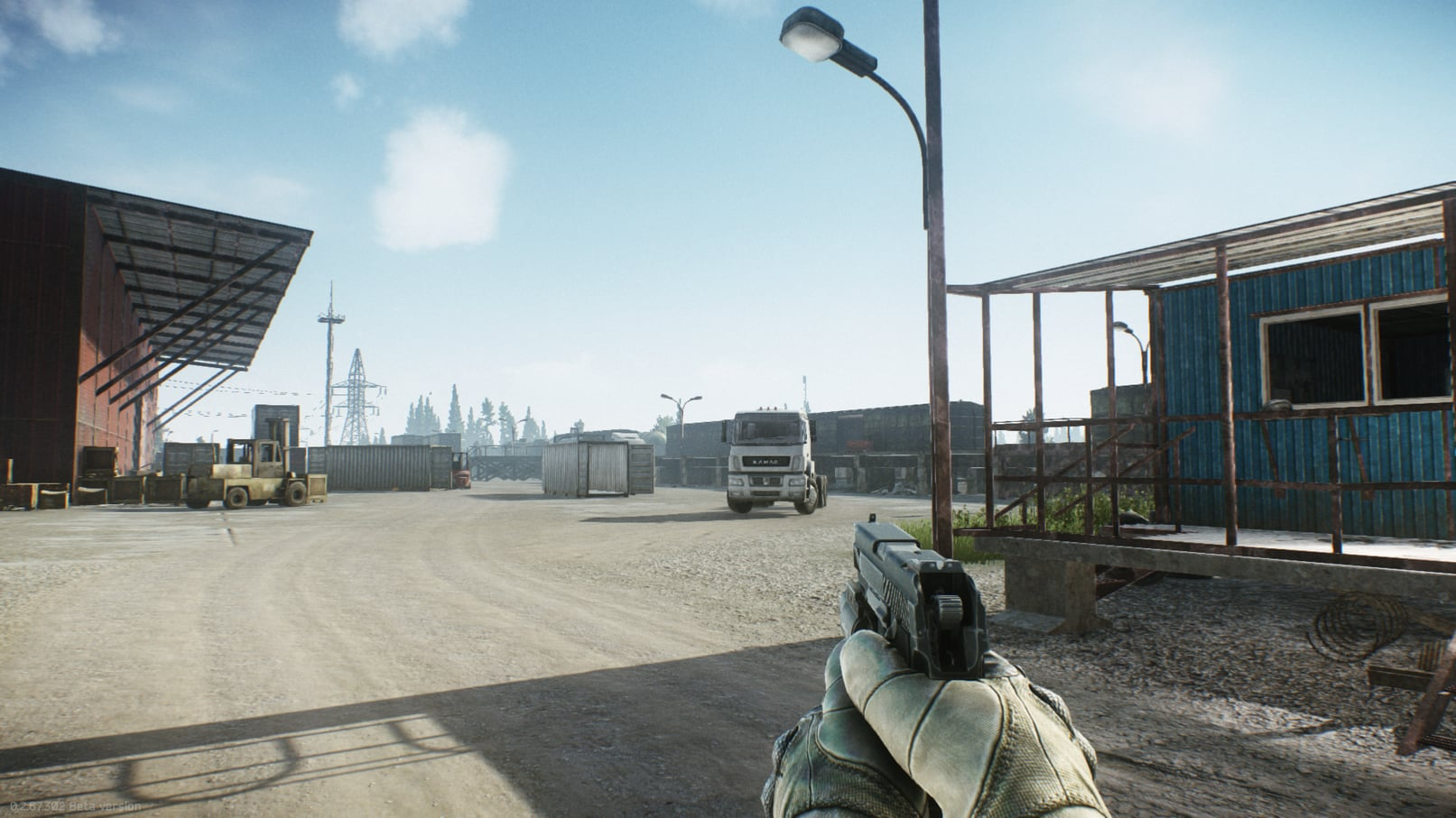 Escape from Tarkov – Beginner's Guide: Tips for the First Raid