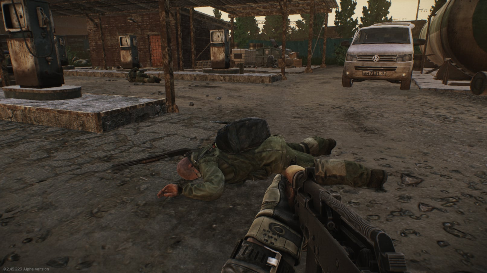 Escape from Tarkov Beginners Guide