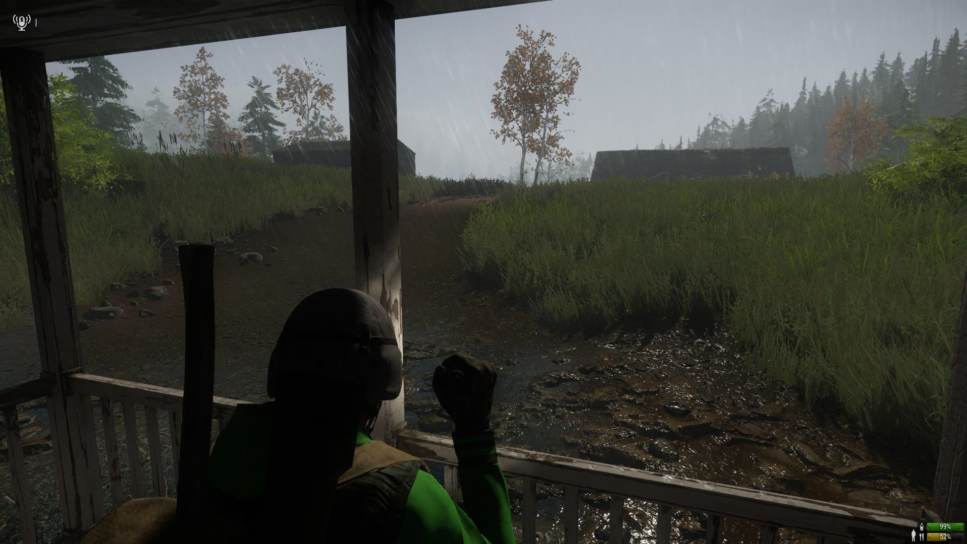 Miscreated Wetter Soundkulisse