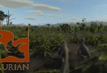 Saurian Early Access Termin
