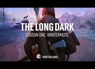 The long Dark Wintermute Release Trailer