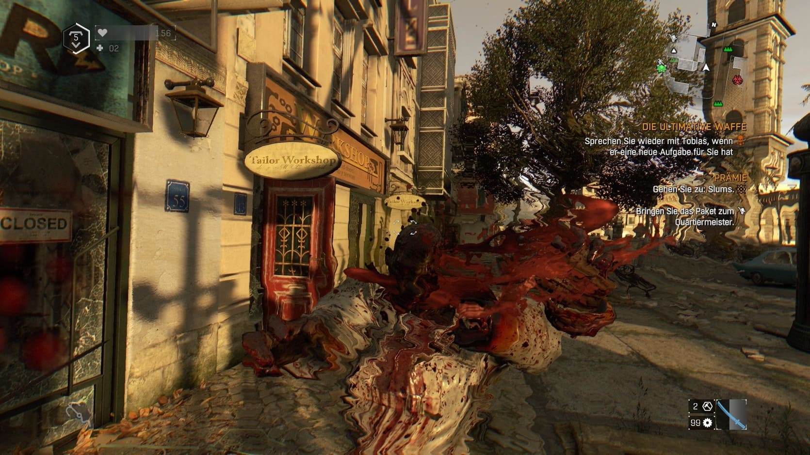 Dying Light Reinforcements Techland