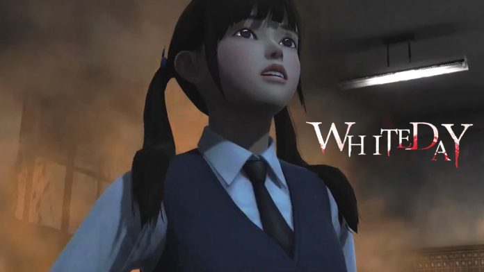 White Day Remake - Ji-min Yoo
