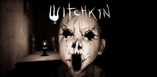Witchkin Demo - Survival Horror