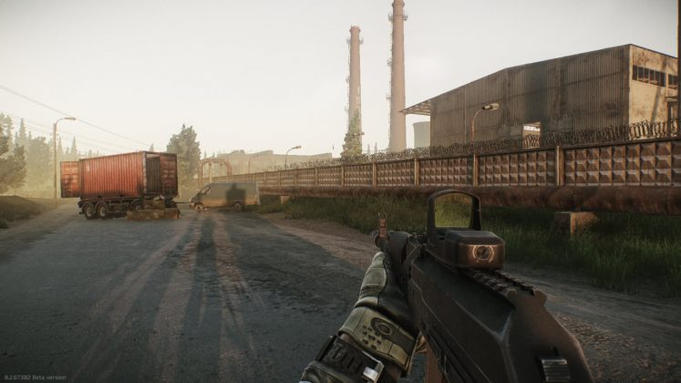 Daftar Harga Customs Escape From Tarkov Wiki Guide Ign