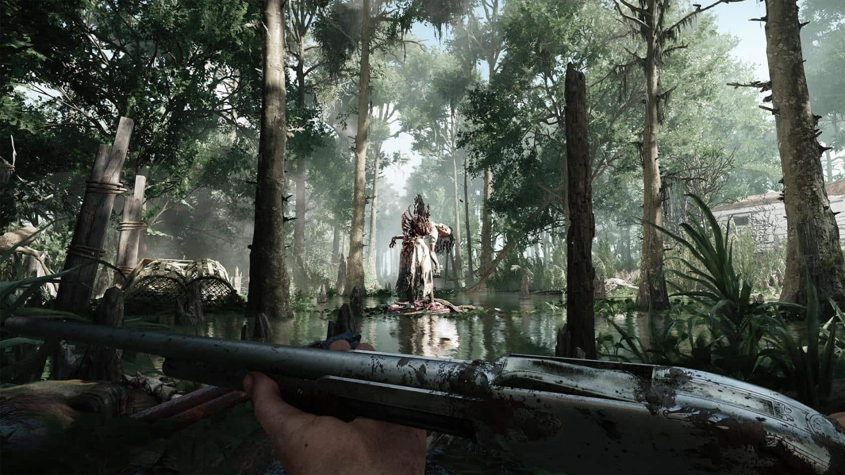 Hunt: Showdown Devblog
