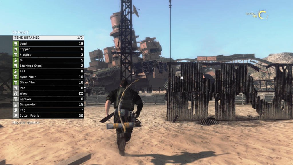 Metal Gear Survive Gamescom 2017