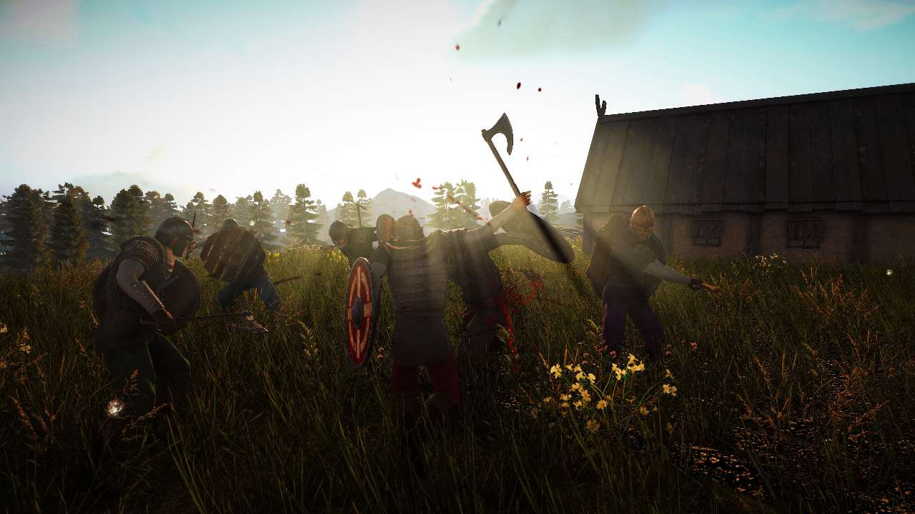 ValnirRok_Fight
