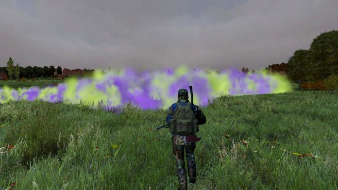 DayZ – What's New in the Latest Tech-Demo at Gamescom