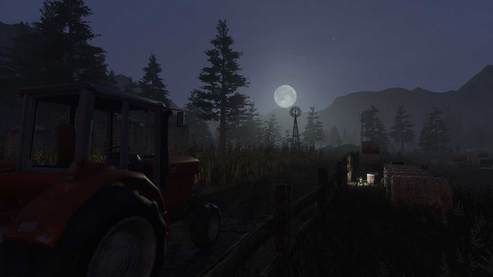 H1Z1: Just Survive Farm