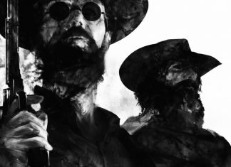 Hunt: Showdown Gamescom 2017