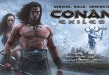 Conan Exiles The Frozen North Update