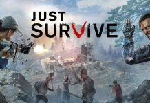 Just Survive Relaunch