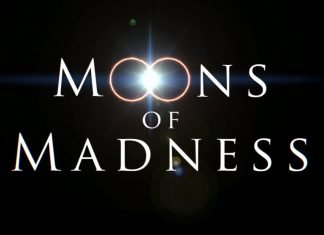 moons of madness Gamescom