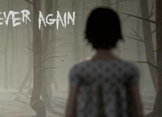 Never Again - Horror Adventure