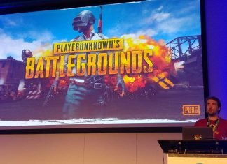 PlayerUnknown Gamescom Keynote