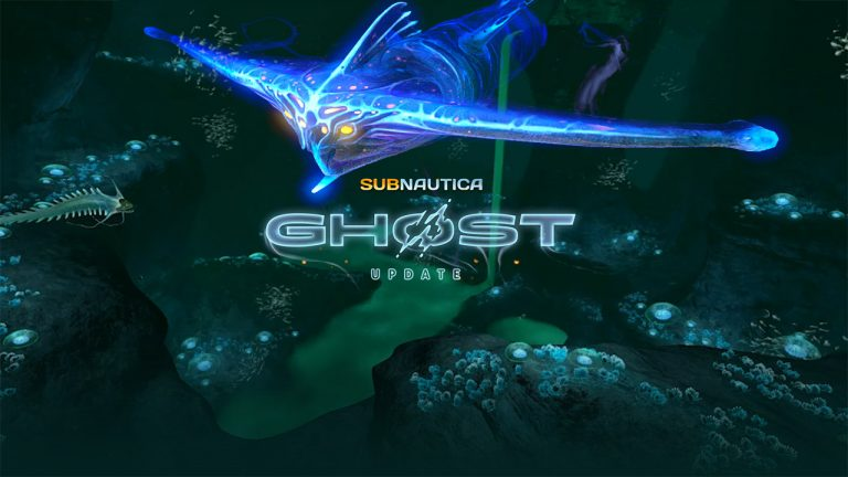 "Subnautica – Neues Ghost-Update lädt zum ""Paranormal Diving"""
