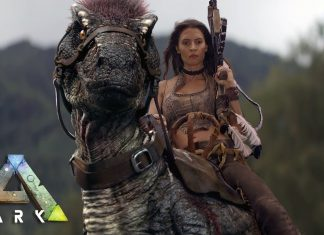 ARK Live Action