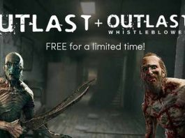 Outlast bei Humble Bundle