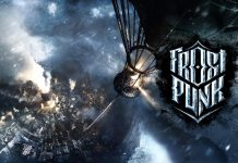 Frostpunk delayed