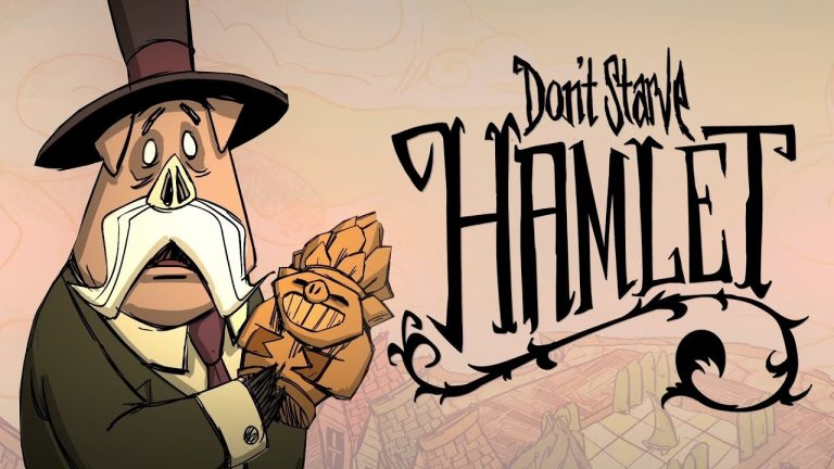 Don't Starve – A new DLC + updates to Shipwreck