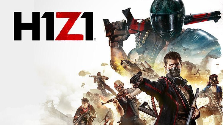 "H1Z1 – Wo ist das ""King of the Kill""?"