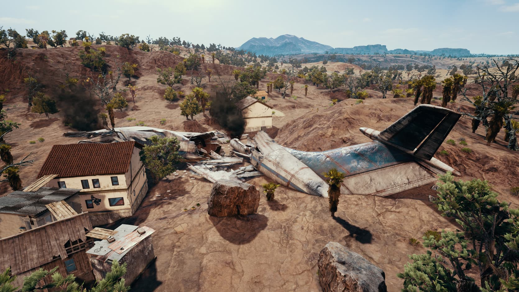 Playerunknowns Battlegrounds Neue Map