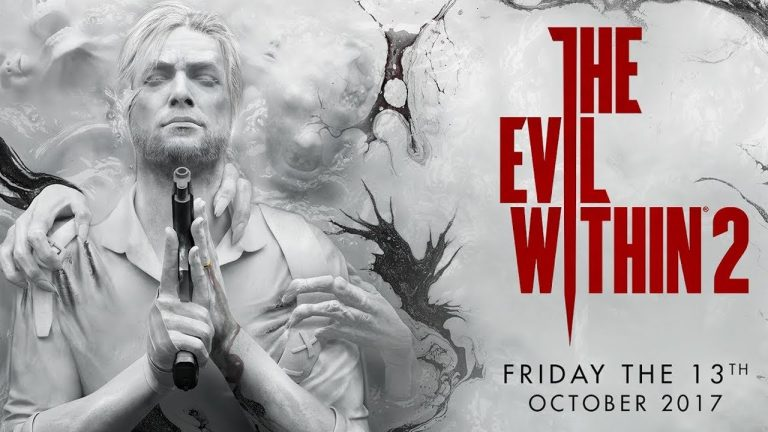 The Evil Within 2 – Review: Detective Castellanos, We Meet Again.