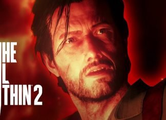 The Evil Within 2 launch trailer red band