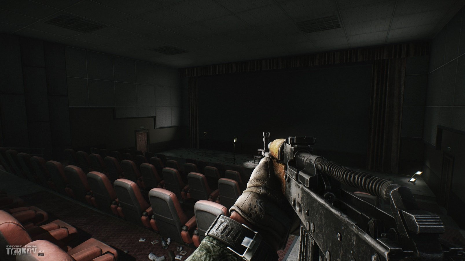 Escape from Tarkov Dev Diary