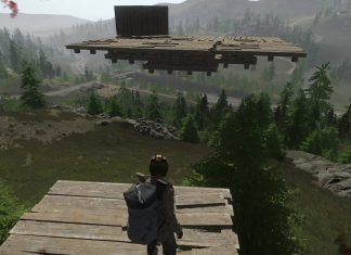 Miscreated sky fort fix