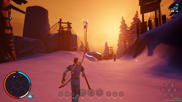 Darwin Project Closed Alpha