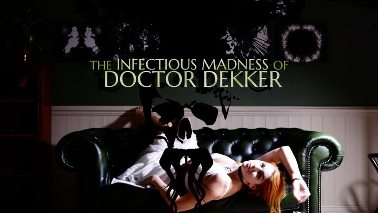The Infectious Madness of  Doctor Dekker – Coming to Consoles