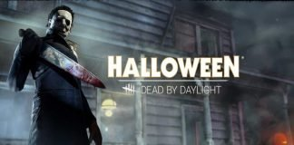 Michael Myers Dead by Daylight