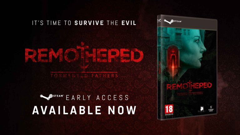 Remothered: Tormented Fathers – Early-Access-Start: Wer hat Angst vorm alten Mann?