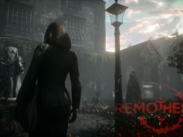 Remothered: Tormented Fathers - Survival Horror