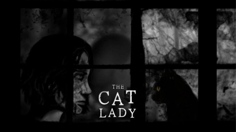 The Cat Lady – A Beautiful Storytelling Experience