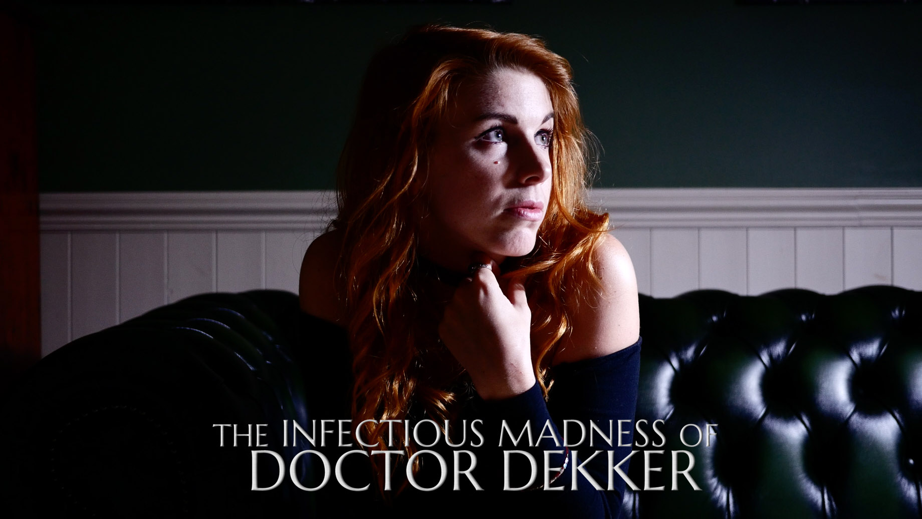 The Infectious Madness of Doctor Dekker - PS4 Xbox Switch